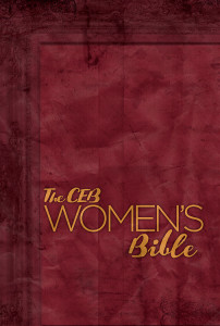 The CEB Women's Bible